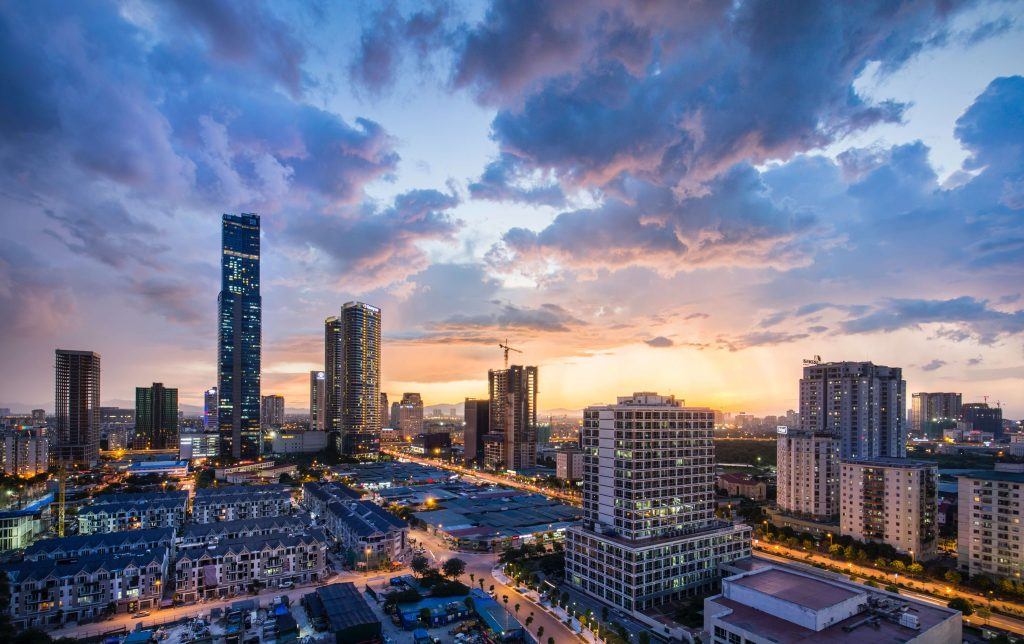 Vietnam's Economy After COVID-19 | Technological Adoption